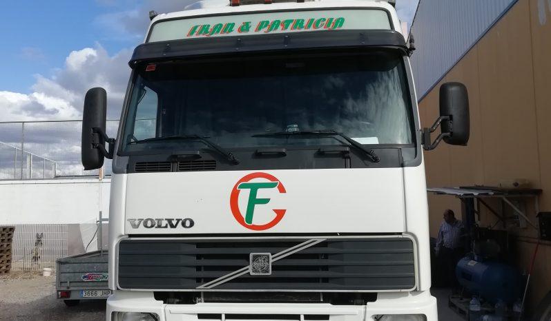 Usado Volvo FH 2001
