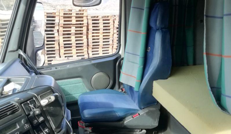 Usado Volvo FH 2001 completo