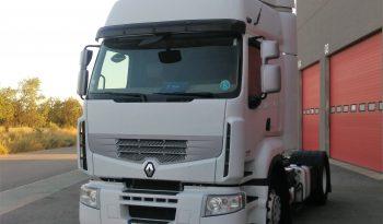 Usado Renault PREMIUM 2013 completo