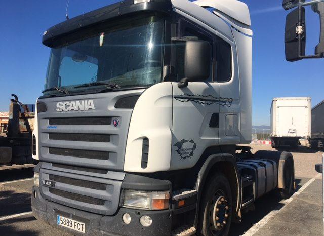 Usado Scania R 2006