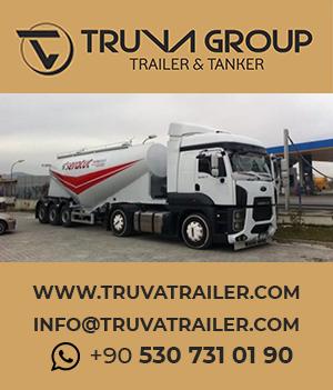 Truva trailer & tanker