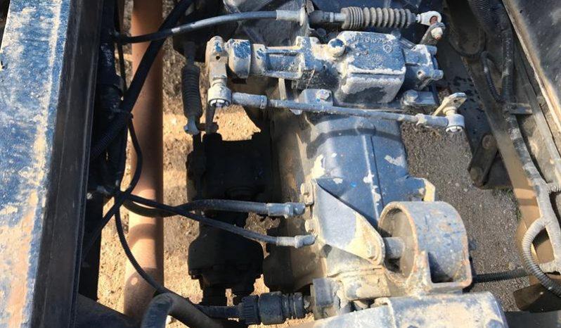 Usado Nissan CABSTART 2002 lleno