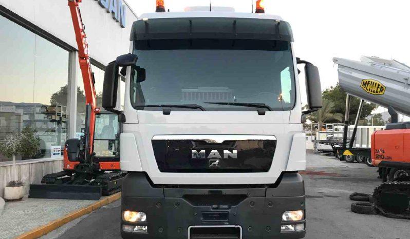 Usado MAN TGX 41.540 2012