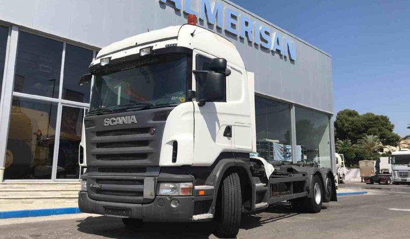 Usado Scania R480LB6X2*4MNA 2008