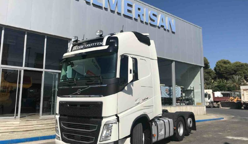 Usado Volvo FH 540 XL 6X2 2017