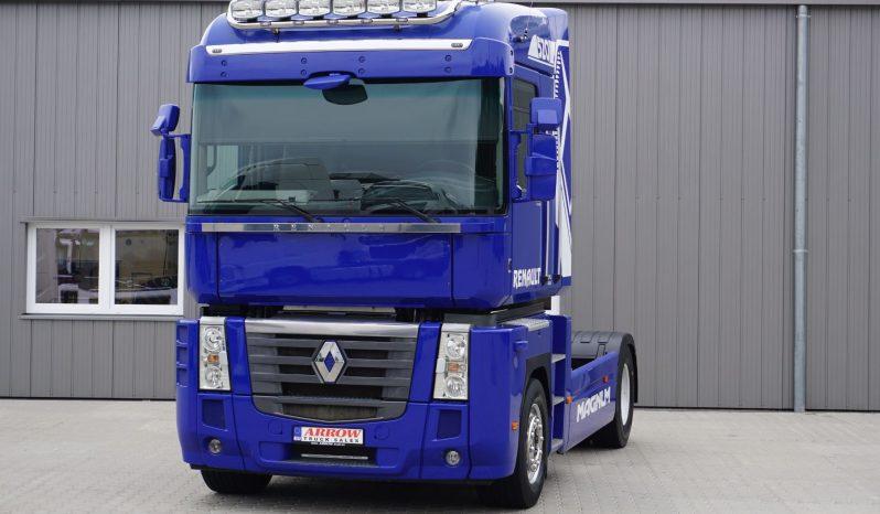 usado Renault Magnum 2010