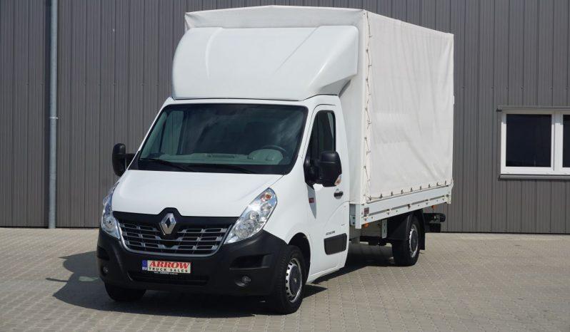usado Renault Master 2016