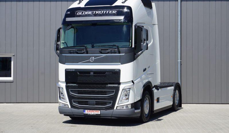 usado Volvo FH 2019