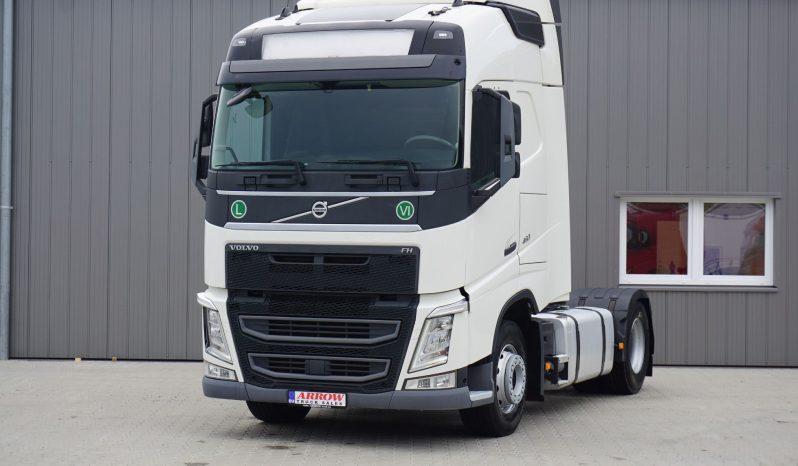 usado Volvo FH 2017