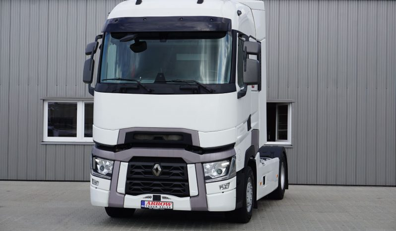 usado Renault T High 2015