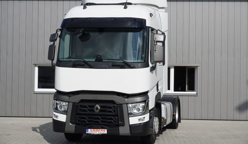 usado Renault T 2016
