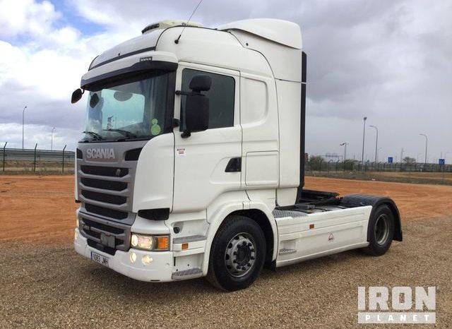 Usado Scania R450 2016