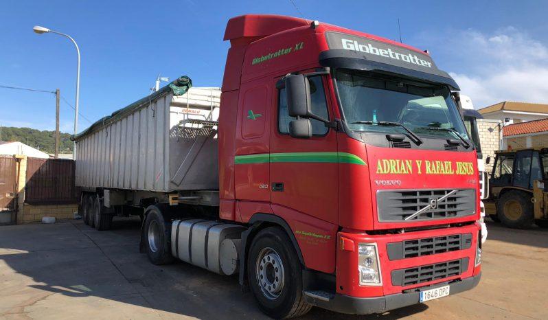 Usado Volvo FH 2005