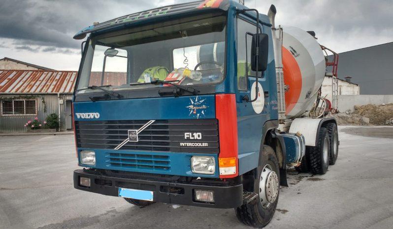 Usado Volvo FL 1990-2000