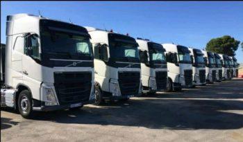 Usado Volvo FH 2016 completo