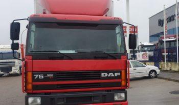 Usado Daf LF 75 1990-2000 completo