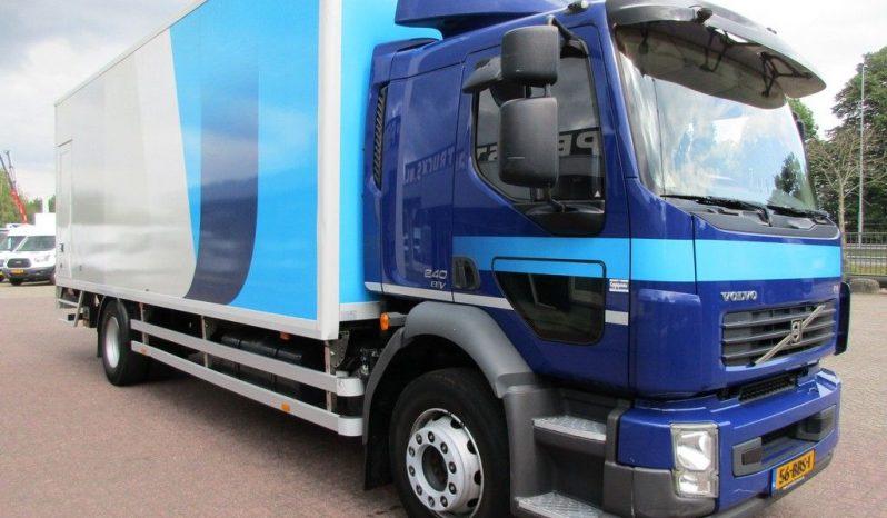 Usado Volvo FL 2013