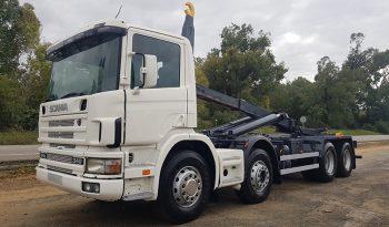 Usado Scania G 1990-2000 completo