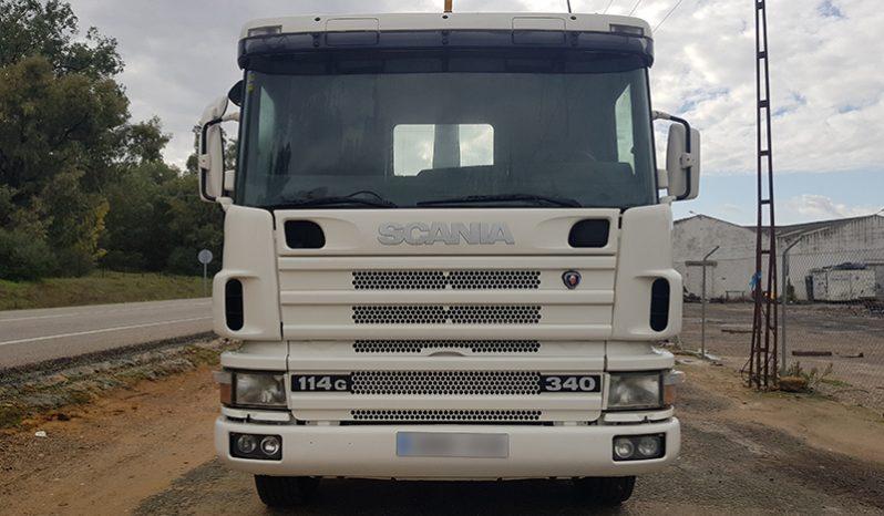 Usado Scania G 1990-2000