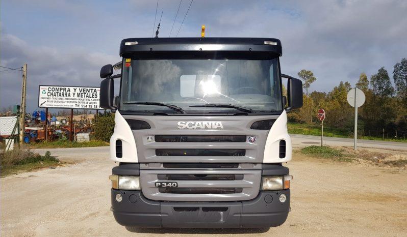 Usado Scania P 2005