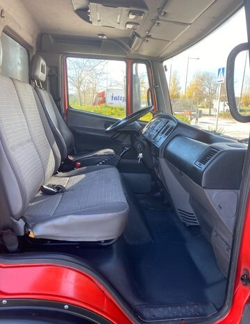 Usado Nissan ATLEON 2011 completo