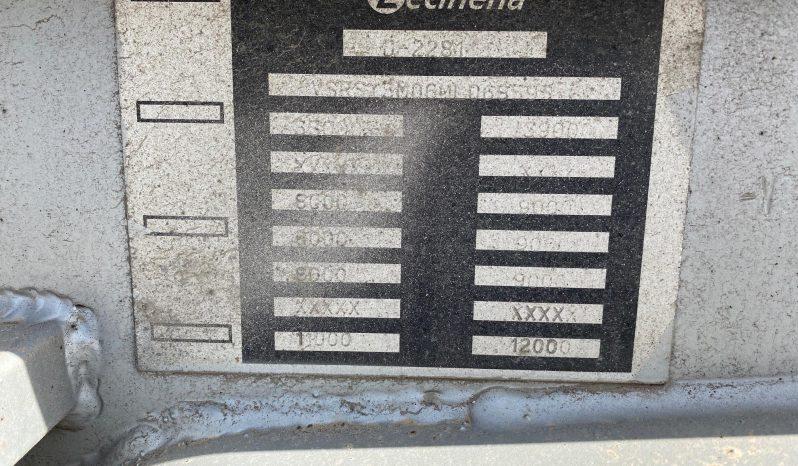 Usado Leciñena PORTACONTENDOR 45′ 2006 completo
