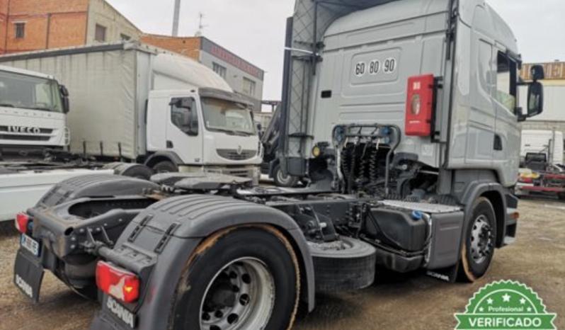 Usado Scania R 2015 completo