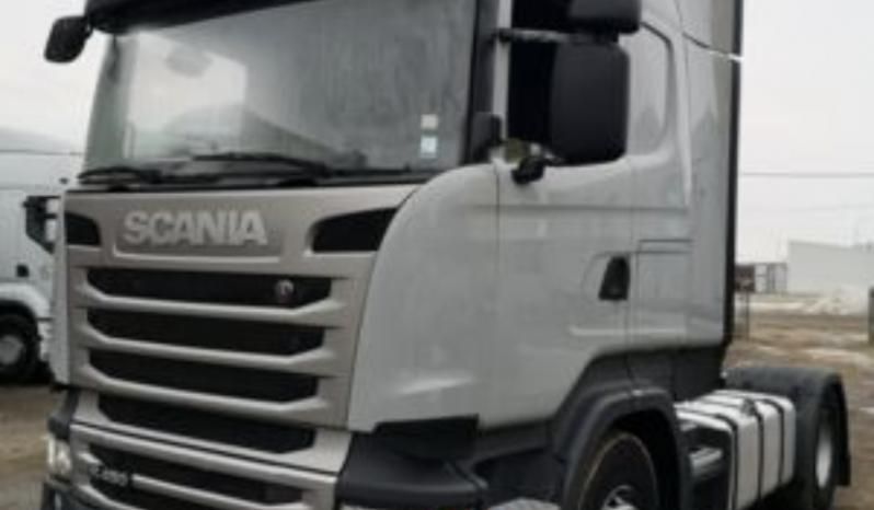 Usado Scania R 2015