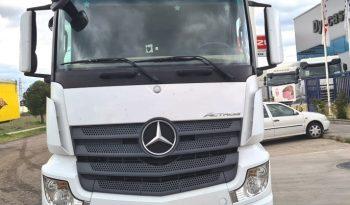 Usado Mercedes-Benz ACTROS 2015 completo