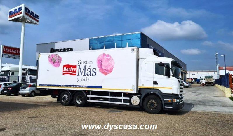 Usado Scania R 2007