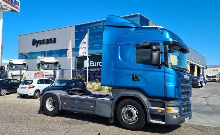 Usado Scania R 2008