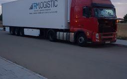 OTROS Volvo FH 2011